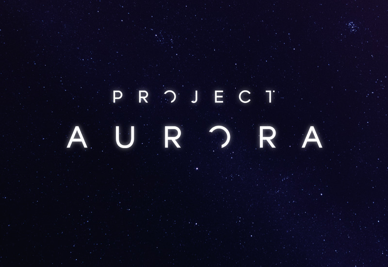 Project: Aurora