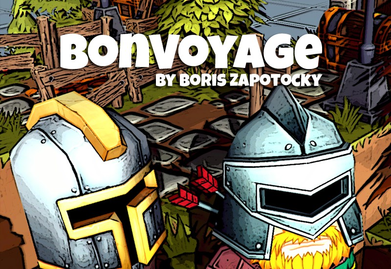 BonVoyage