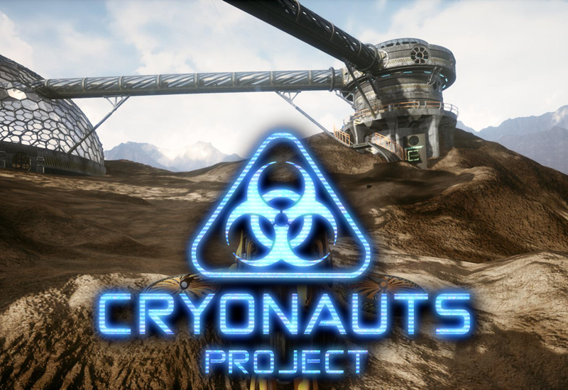 Cryonauts Project
