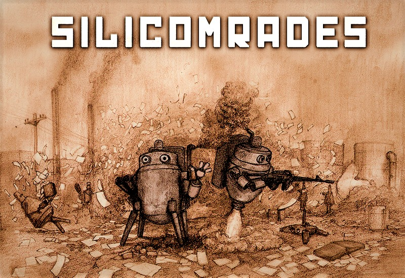 Silicomrades