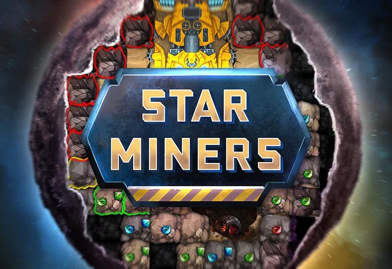 Star Miners