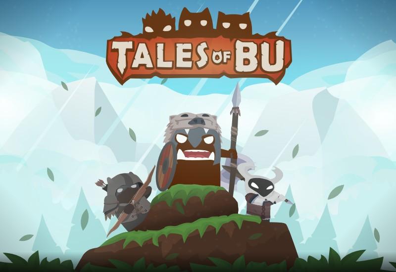 Tales of Bu