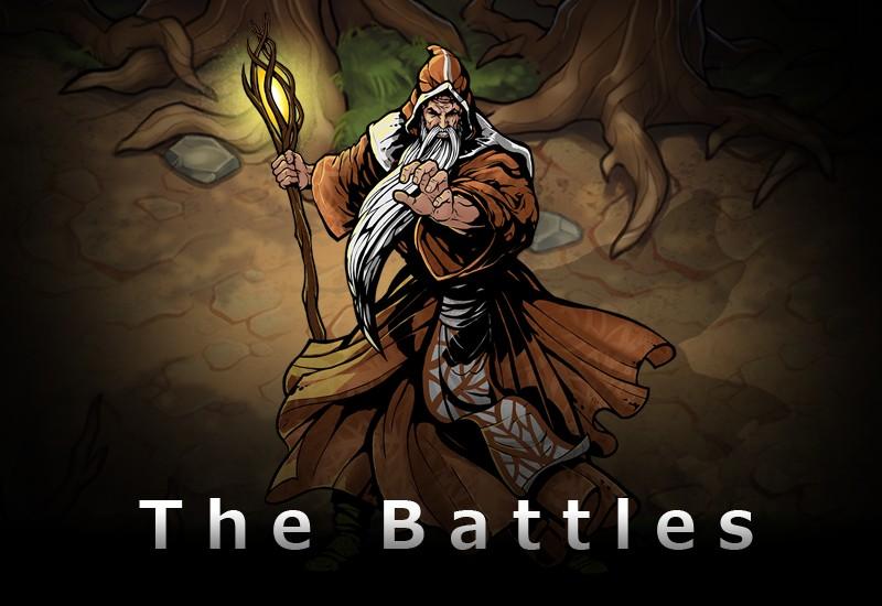 The Battles