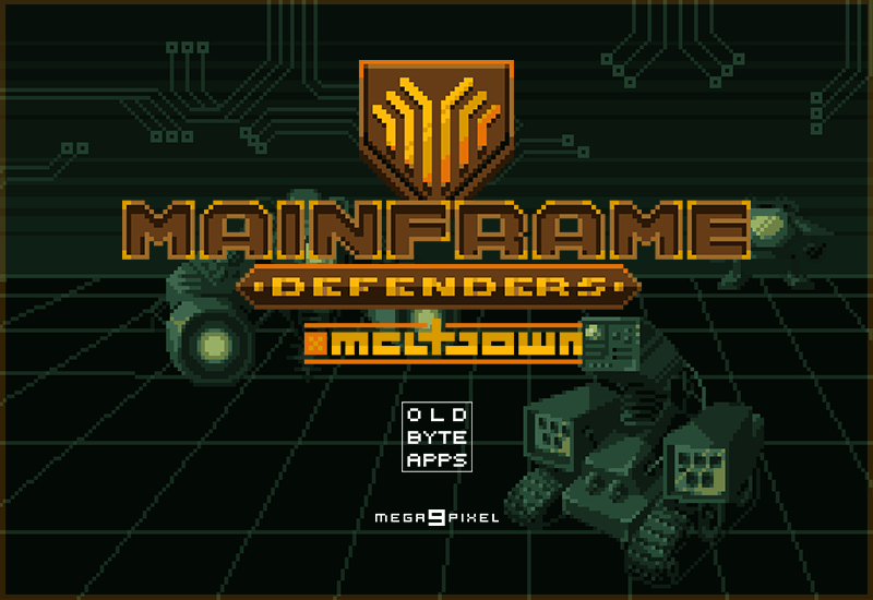 Mainframe Defenders